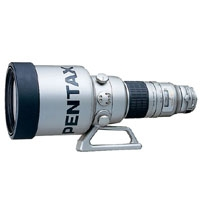 Pentax FA★600mm F4 ED [IF]