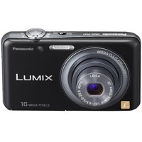 Panasonic DMC-FH7
