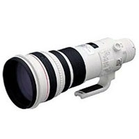 Canon EF 500mm F4 L IS USM