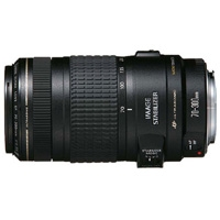 Canon EF 70-300mm f4.0-5.6 IS USM