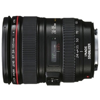 Canon EF 24-105mm f4.0L IS USM