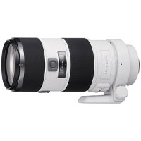Sony SAL-70-200mm F2.8 G