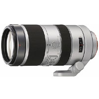 Sony SAL-70-400mm F4-5.6 G SSM