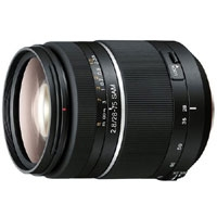 Sony SAL-28-75mm F2.8 SAM