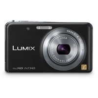 Panasonic DMC-FX80