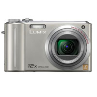 Panasonic DMC-ZS1