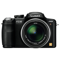 Panasonic DMC-FZ35