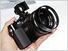 Full Frame 長短火:Sony A99 單反、RX1 隨身機試玩!