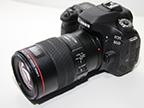 45 點自動對焦 + 支持 AI SERVO AF! Canon 中階單反 80D 版主上手評測!