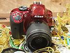 旗艦 D5 設計 + SnapBridge 功能!Nikon D3400 版主上手 + 圖賞!