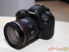 真屈機!加入雙像素 RAW + 4K 攝錄!Canon 5D4 版主上手評測
