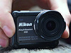 四防+4K 短片攝錄!Nikon KeyMission 170/80 登場