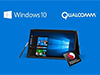 高通與微軟合作,下一代處理器將支援 Windows 10