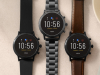 Fossil Carlyle HR、Julianna HR   全新第五代 Wear OS 手錶
