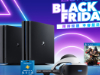 【Black Friday】Sony PS4 限時減 $600,$19.3 / 月享 PS Plus 會籍