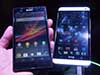 HTC One VS Sony Xperia Z !拍照效能速測