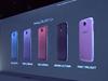 Samsung Galaxy S4 推五款新顏色