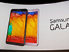 Samsung Galaxy Note 3 發佈:3GB RAM , S800 CPU, 大電池