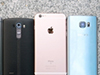 盲選 iPhone 6s Plus、M9++、G4、Note 5 邊部影得靚