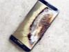 在 Samsung 傷口灑鹽  iPhone 7 手機貼秒變爆炸 Note7