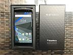抵玩過 Sony、LG!原生 Android + 2100 像素!黑苺 Dtek60 評測