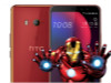 紅色似足 Iron Man!HTC U11 Eyes 靚仔造型曝光