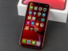 iPhone XR  (PRODUCT) RED 開箱與效能測試
