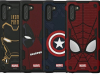 Galaxy Note 10 x Marvel 超級英雄   Smart Case 保護殼曝光