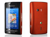 Android Walkman: Sony Ericsson W8 亞太區獨家