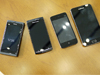 魅族 MX 影相大戰 N9、Xperia arc、Galaxy Note