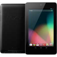 Google Nexus 7 (WiFi)
