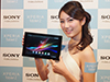 4G 防水平板到著!港版 Xperia Tablet Z 搶先玩