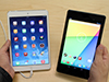 屏幕、效能鬥新 Nexus 7 ! iPad Mini Retina 版主 Hands-on