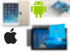 四千唔使! 8吋以上128GB平板鬥平價!Android vs Win vs iOS